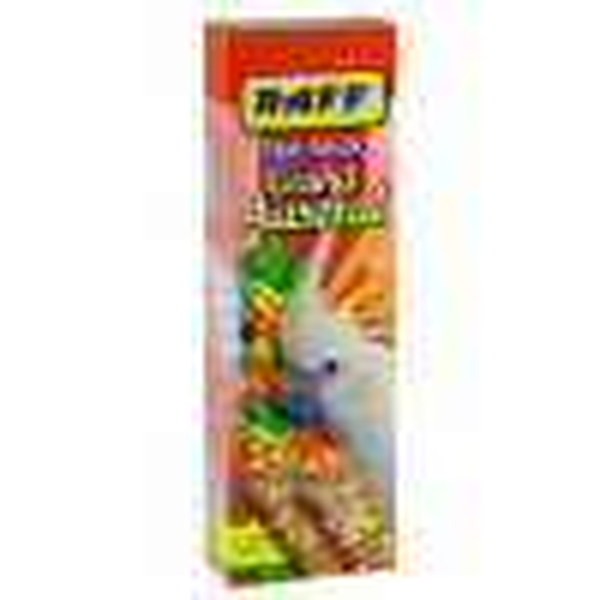 Raff Grand Austral - Stick per Cacatua