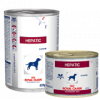 Royal Canin Hepatic Cane Lattina