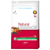 Trainer Natural Adult Medium con Manzo, Riso e Ginseng