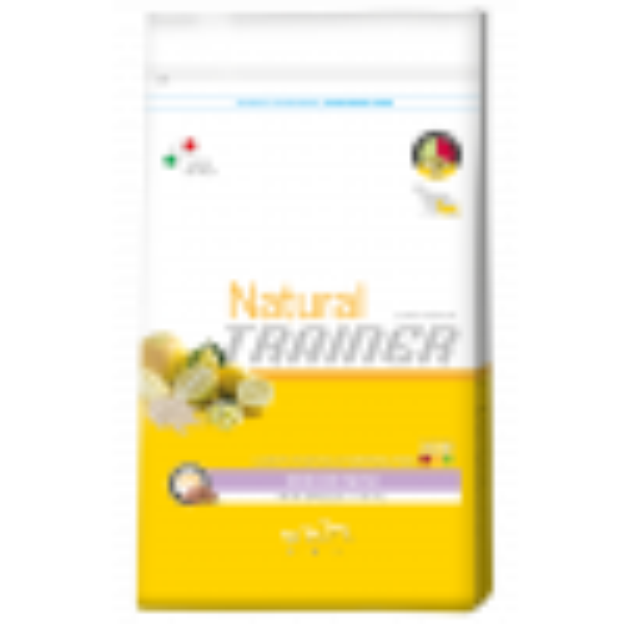 Trainer Natural Senior Mini