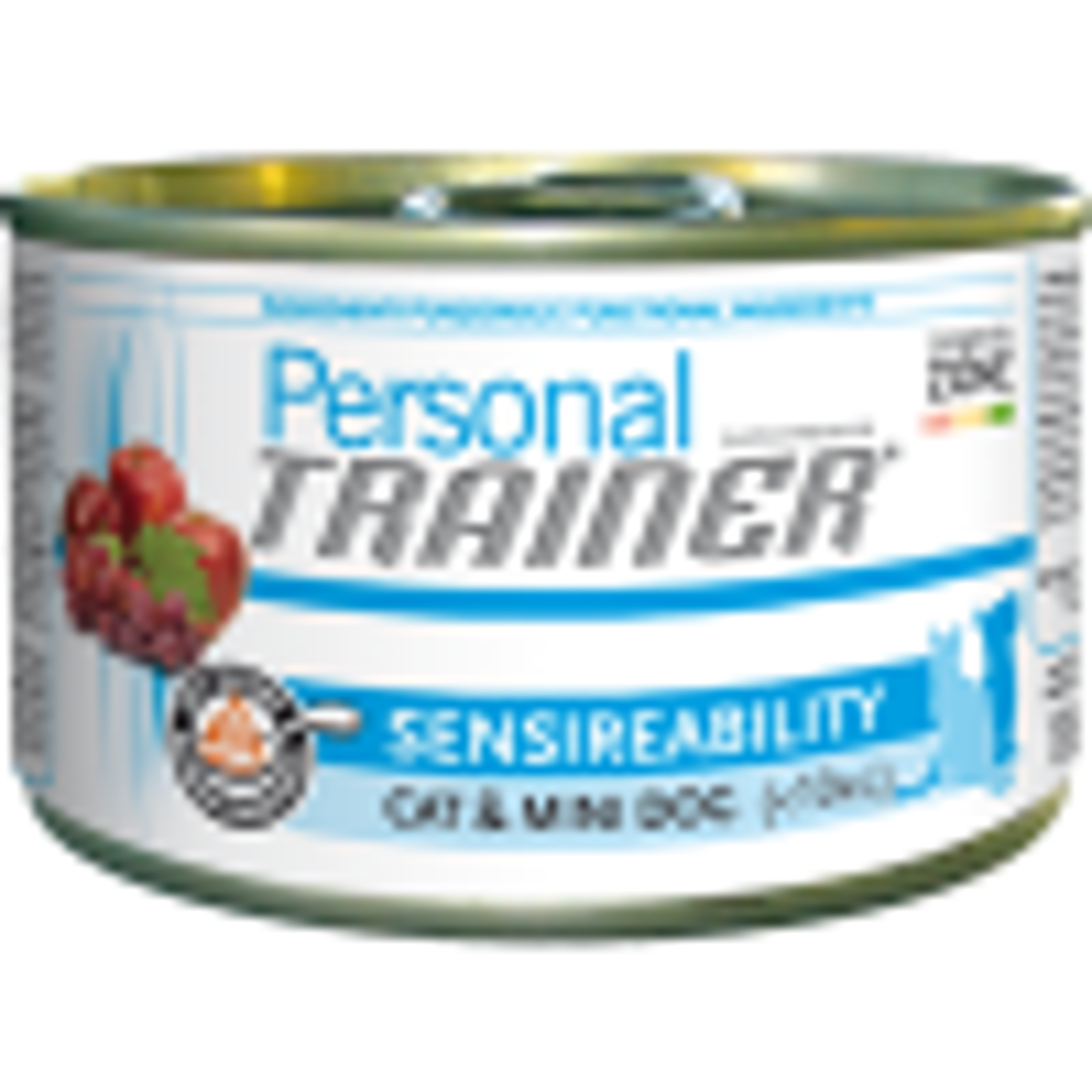 Trainer Personal Sensireability Mini Cane e Gatto