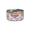 Monge Natural Superpremium Dog con Pollo e Prosciutto 95gr