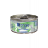 Monge Natural Superpremium Dog con Pollo e Verdure 95gr