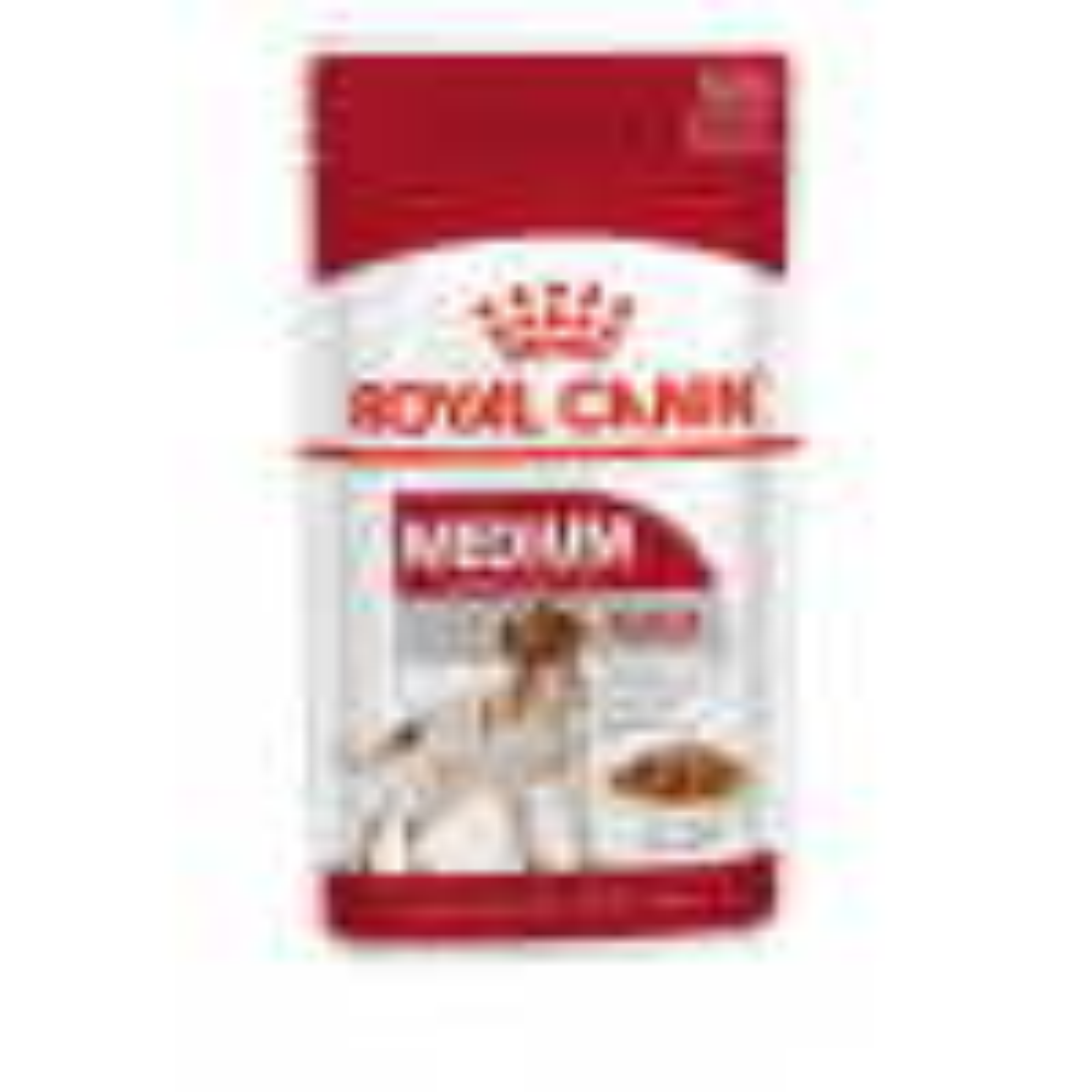 Royal Canin Medium Adult 140gr Busta