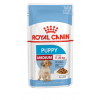 Royal Canin Medium Puppy 140gr Busta