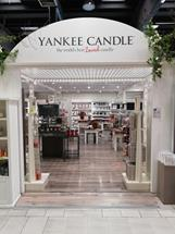 yankee candle zoogiardineria